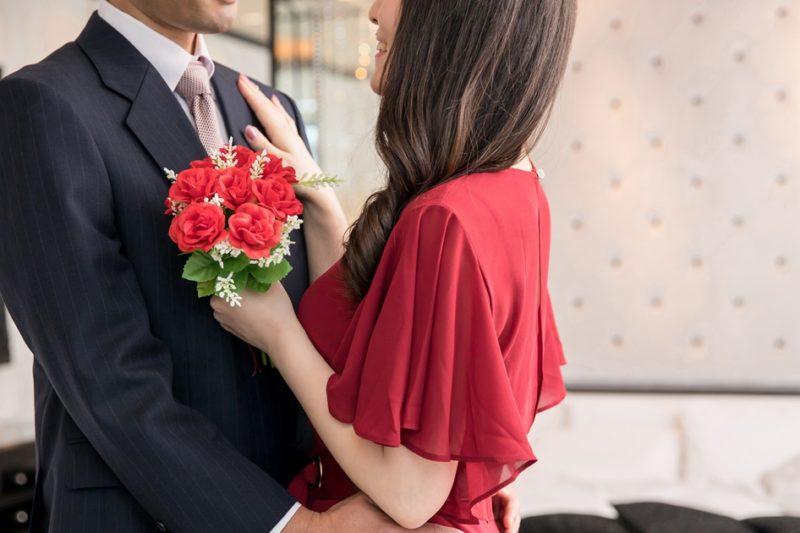 芸能人のプロポーズ