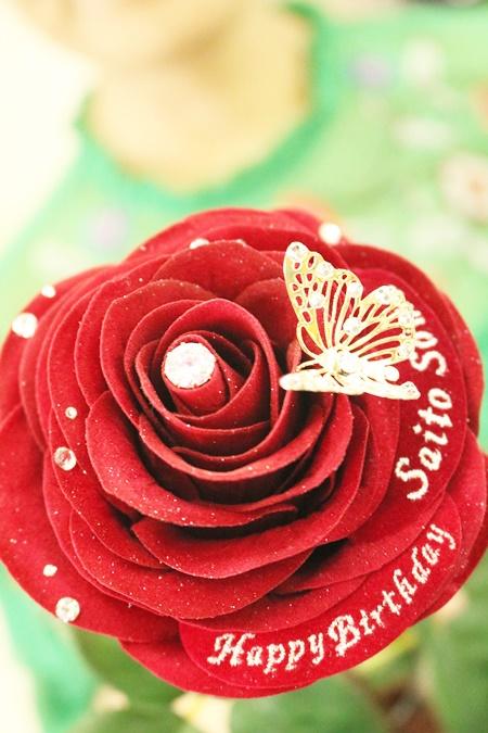 プロポーズ 赤いバラおすすめ
